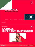 Lazmall Deck