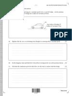 Circular Motion_IB Worksheet