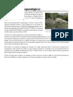 El Pilar (Sitio Arqueológico)