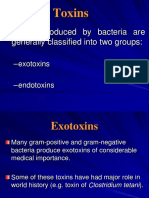 Pathogenesis of Bacterial Infection Web
