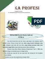 ETIKA-PROFESI-PENGERTIANNYA - Copy.ppt