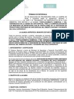 Tdr Asprofech, Rvdo Fabio. PDF