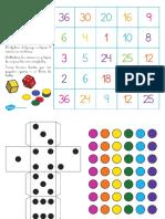 Juego de mesa - Multiplicacion con dados 4 en linea.pdf