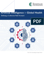 USAID Report_Artificial Intelligence in Global Health (May 2019 report)