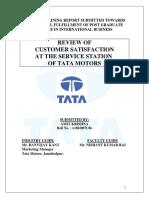 TATA-MOTER-Customer-satisfaction-at-service-station-pdf.docx