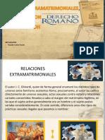 LA LEGITIMACIÓN DERECHO ROMANO