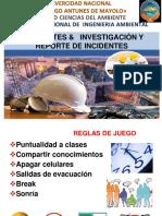 3.-Accidentes y Investigacion