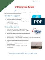 IPB# 17  05-05-2019, Safe Lifting