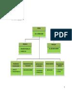 Struktur Organigram