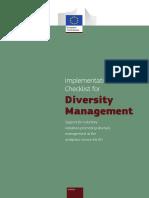 Diversity Management EU