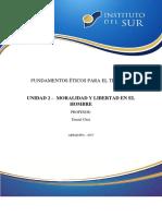 Fundamentos de Etica 2