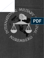 Trial of the Major War Criminals before the International Military Tribunal - Vol 15