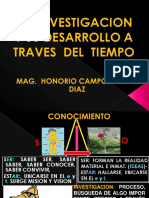 INV. 2 0 1 8 - PowerPoint-1ra Clase