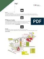 Plan Campus Naamsesteenweg ENG