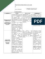 DocGo.net-Informe Tecnico Pedagogico Nivel Secundaria