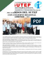 Informativo Regional