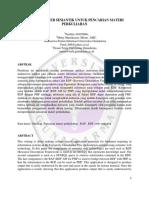 Aplikasi Web Semantik Untuk Pencarian Materi Perkuliahan_ug