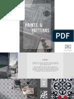 INTERSEKT Prints Patterns Catalogue