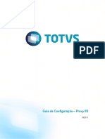 Guia de Configuracao - Proxy IIS