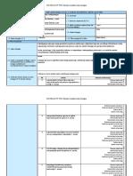 Detaljni Izvedbeni Planovi Za Akademsku Godinu 20192020