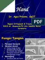 HAND Kuliah-dr AP