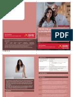ABSLI Life Shield Plan Brochure