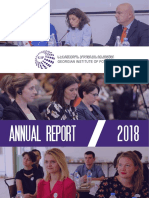 GIP Annual Report 2018
