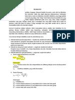 Bab 12 Reliabilitas