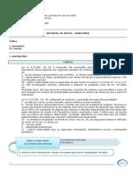Material de Apoio - Ações Judiciais Em Face Do INSS - Hermes Arrais - Aula 02