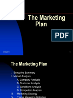 Marketing Plan Sample (1)-1