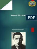 Vigotsky Psicologia