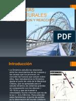 Tipologías Estructurales Accion y Reaccion
