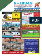Steals & Deals Southeastern Edition 5-16-19