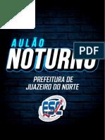 aulão esc