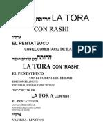 La Torá con Rashi.pdf