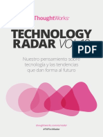 Technology Radar Vol 19 Es