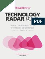 Technology Radar Vol 19 Es