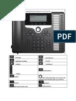 Cisco 7861 IP Phone 16 Line - Instruction.docx