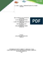 Unidad 1 Ciclo de la tarea - Tarea 1 - Dimensionar de un lavador Venturi.docx