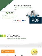 1- UFCD6054-Programação Básica
