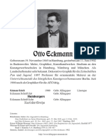 Otto Eckman n