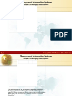 sistem informasi manajemen Laudon chapter 15