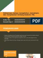 Prosedur Pemasangan Rubber Dam