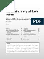 Fondurile Structurale Şi Politica de Coeziune