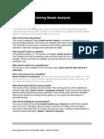 Training Needs Analysis.docx