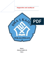 Tugas b.inggris Ahmad Khafis Xi Ips 2