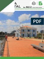 Resolución Exogena Barranquilla 2018