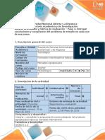 Guia de actividades y rubrica de evaluacion. Paso 4.  Alternativas de Solución y plan de mercadeo.docx