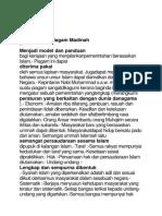 Kepentingan Piagam Madinah.docx