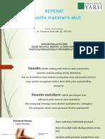 REFERAT Sinusitis Maksilaris.pptx